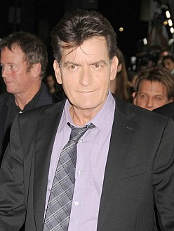 Charlie Sheen wants Two and a Half Men return