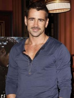 Colin Farrell is surprised he still gets acting jobs
