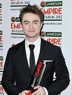 Daniel Radcliffe 'could return' as Harry Potter