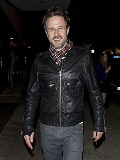 David Arquette bids for strip club