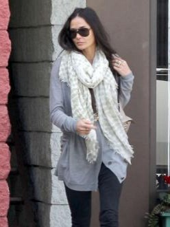 Demi Moore's new man thinks she's 'amazing'