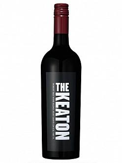 Diane Keaton's wine The Keaton (c) Twitter