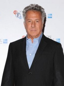 Dustin Hoffman: 'Men are the weaker sex'