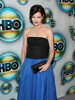 Elizabeth McGovern says losing her sex appeal is 'liberating'