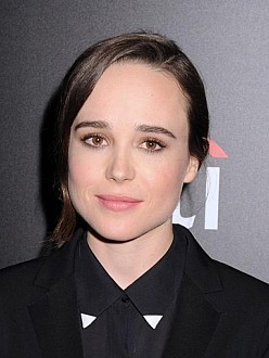 Ellen Page feels 'lucky' to be dating Samantha Thomas « Celebrity ...