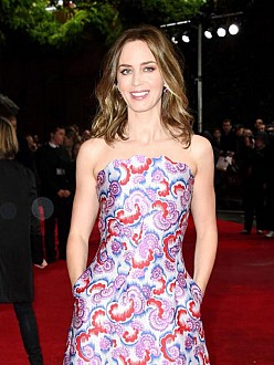 Emily Blunt: Meryl Streep 'owes' me « Celebrity Gossip and ...