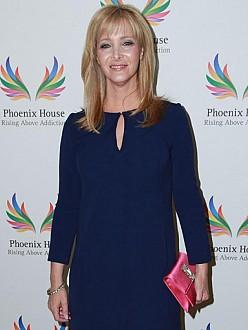 Friends star Lisa Kudrow