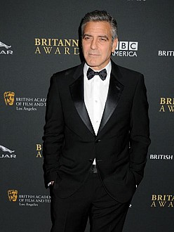 George Clooney calls Philip Seymour Hoffman's death 'senseless'