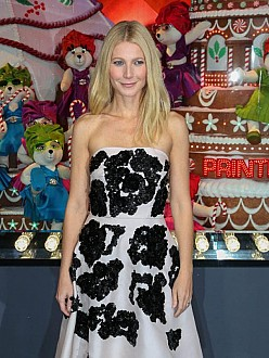 Gwyneth Paltrow wants to work with doppelganger Claire Danes