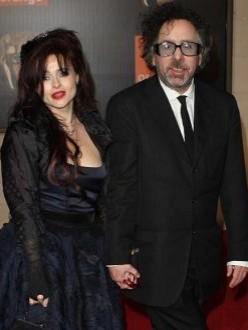 Helena bonham carter johnny depp dating