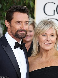Hugh jackman reveals stockbroker fantasy