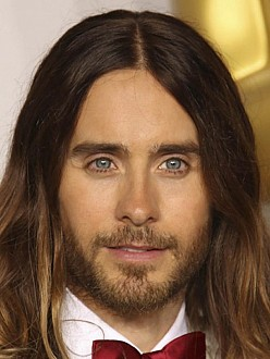 Jared Leto almost dressed in drag for the Oscars