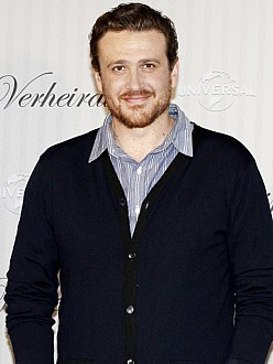Jason Segel quit Twitter over burrito debate