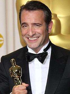 Jean dujardin to be dad again celebrity gossip and movie for Film jean dujardin 007