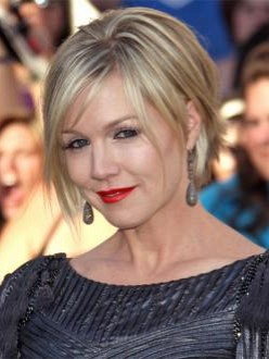 Jennie Garth and Luke Perry to co-star in sitcom