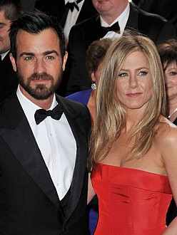 Jennifer Aniston and Justin Theroux had counseling