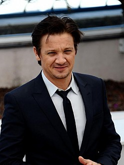 Jeremy Renner 'miserable' without daughter