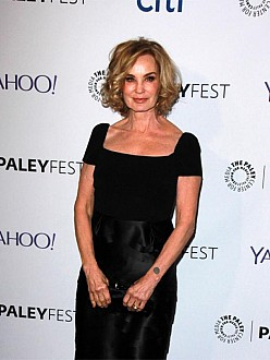 Jessica Lange at PaleyFest in New York