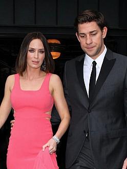 Emily Blunt and John Krasinski buy $2.75m home