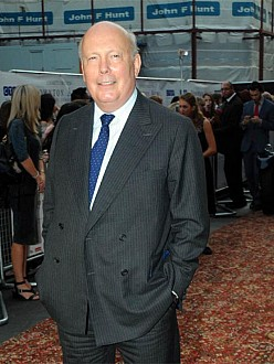 Julian Fellowes