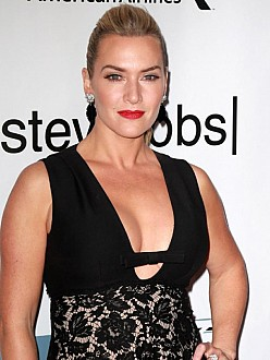 Kate Winslet's daughter wants to be an actress « Celebrity Gossip ...