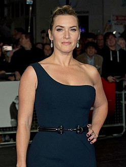 Kate Winslet sees acting as a 'holiday' « Celebrity Gossip and ...