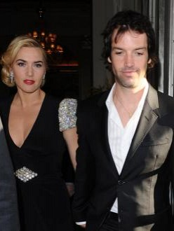 Kate Winslet is pregnant