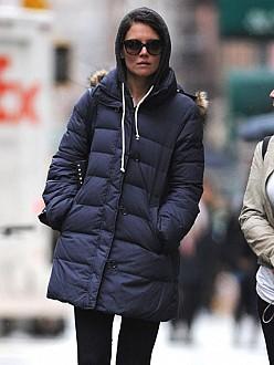 Katie Holmes spends weekend with Jamie Foxx