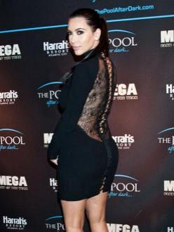 Kim Kardashian clashes with PETA