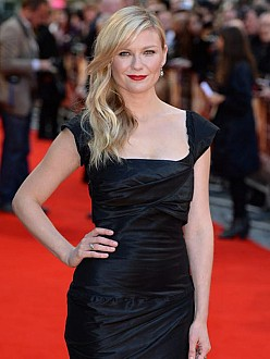 Kirsten Dunst criticises Apple for leaked photos ...