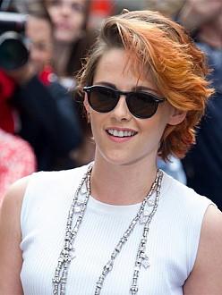 Kristen Stewart and Nicholas Hoult 'inseparable'