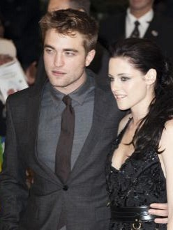 Left heartbroken and humiliated after girlfriend Kristen Stewart…