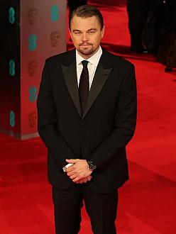 Leonardo DiCaprio eyes stage career