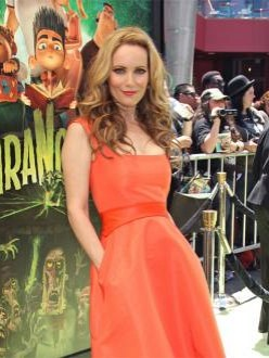 Leslie Mann: Judd Apatow is plotting to kill me?
