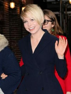 Michelle Williams heading to Broadway