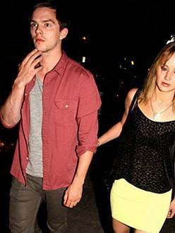 Nicholas Hoult: Jennifer Lawrence photo leak is a 'shame'