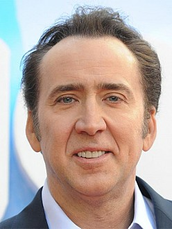 Nicolas Cage becomes a grandfather
