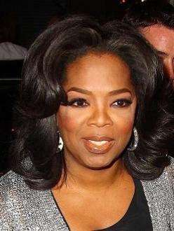 oprah winfrey - Celebrity Gossip and Movie News