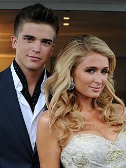 Paris Hilton to marry soon