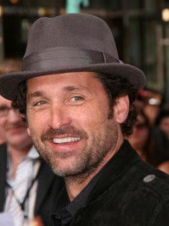 Patrick Dempsey wants marijuana coffee shops