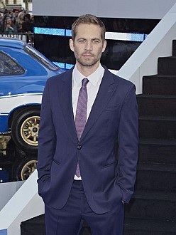 Stars paid tribute to Paul Walker and Philip Seymour Hoffman