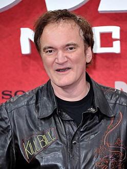 Quentin Tarantino sues over script leak