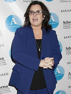 Rosie O`Donnell