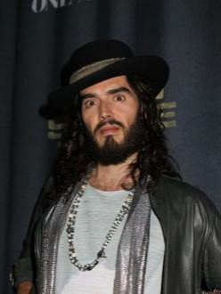 russell brand flirting interview To mark the release of get him to the greek this summer, gq present russell brand's classic advice on how to date women be postmodern: this is the postmodern era and everyone knows what's going on, so say things like, i'd like to flirt with you, i'd like to chat you up i'm chatting you up right now.