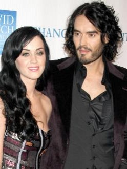 Russell Brand asked not to appear in Katy Perry film