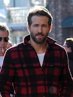 Ryan Reynolds at Sundance
