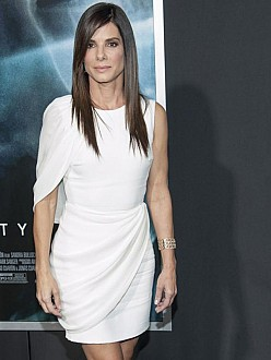 Sandra Bullock stalker charged with weapon possession