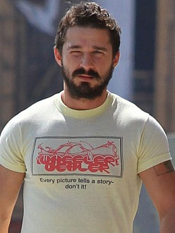 Shia LaBeouf obtains restraining order