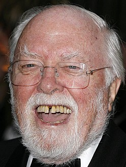 Sir Richard Attenborough