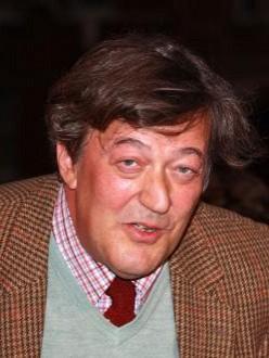 Stephen Fry reveals suicide attempt